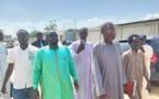 قضية عبيدو بعد وزارة الأمن المباحث العامة تقدم شكوى