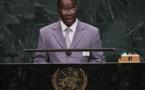 باسيلي إيكويبي ممثلاً سامياً للاتحاد الأفريقي في تشاد