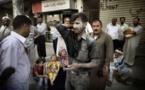 Syrie : A quand la fin des massacres ?