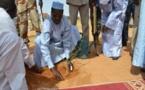 Tchad: Fibre optique, une option écologique !