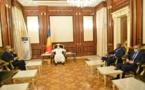 Crise en RCA : un émissaire angolais reçu par le président du Tchad
