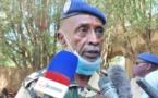 Tchad : la gendarmerie exhorte la population à composer le 114 en cas d'insécurité