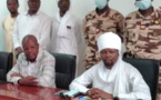 Tchad : le directeur sortant des douanes présente son bilan