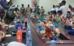 Tchad : la gendarmerie met en garde les faussaires des plaques d'immatriculation G10 et G4