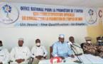 Tchad : l'ONAPE ouvre une antenne à Mao