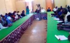 Tchad : les personnes handicapées de 7 provinces en assemblée à Pala