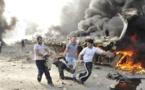 Syrie: Le malheur des uns fait le bonheur des autres