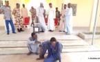 Tchad : la gendarmerie arrête des membres d'un réseau de braquage de moto