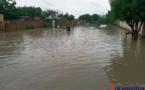 Tchad : saison des pluies, le cauchemar des N'Djamenois