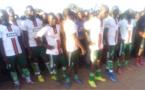 "Tchad : l'équipe Guiratag en finale de la coupe ""Paix dans la Nya"" de Bébédjia"