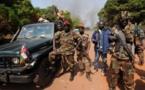 Centrafrique/Tchad : Réaction à chaud d'un officier de la Séléka