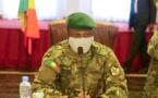 Mali : l'agresseur du président de la transition est décédé, annonce le gouvernement