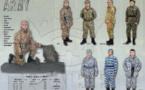 Raff Military Textile : Le géant mondial de la production des équipements militaires