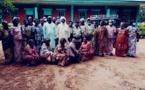 Tchad : les organisations féminines du Moyen-Chari sensibilisées sur l'élimination des discriminations
