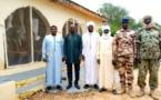 Tchad : au Sila, le nouveau chef d'antenne de l'ONAJES est installé