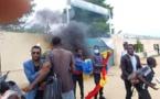 الشرطة الوطنية تعتقل ستة من أعضاء المبادرة الشبابية لمتابعة قضية المدرسة الوطنية