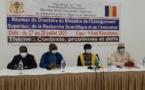 Tchad : une réunion ouverte sur la gouvernance universitaire