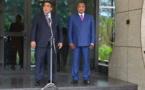 Crise en Libye : Mohammed el-Menfi exprime sa reconnaissance à l'Union Africaine