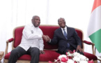 """Rencontre Gbagbo-Ouattara : """"il y a eu cette crise mais cela est derrière nous"""""""