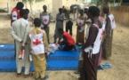 Tchad : la Croix-Rouge forme les élèves talibés de Bol aux premiers secours