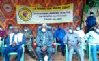 Tchad : la FGC lance une caravane médicale contre la cataracte à Moundou