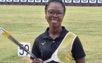JO Tokyo : la tchadienne Marlyse Hourtou éliminée au tir à l'arc