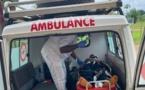 Sud-Ouest du Cameroun : les ambulances de MSF, un service vital dans une région en proie aux violences