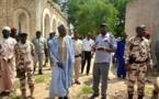 Tchad : le gouverneur du Batha inspecte les services sécuritaires et judiciaires