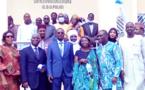 Tchad : un centre des opérations d'urgence inauguré au ministère de la Santé publique