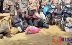 Tchad : il promet de fabriquer 5 milliards Fcfa en faux billets et livre un sac de sable