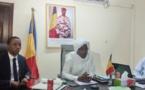 ASECNA : le ministre tchadien de l'Aviation civile a pris part au comité des ministres