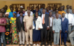 Tchad : l'Université de Moundou honore 6 collaborateurs admis à la retraite