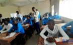 Tchad : 2416 candidats composent le baccalauréat au Guéra