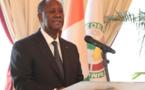Côte d'Ivoire : le président se confine après un contact avec un cas positif au Covid