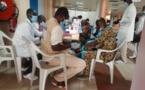 Tchad : campagne de dépistage des hépatites au CHU la Renaissance de N'Djamena