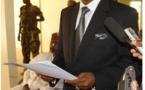 Tchad : Ahmat Bachir nouveau Directeur de cabinet du président