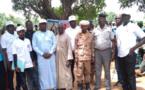 Tchad : un rassemblement de jeunes sensibilise sur le vivre ensemble au Logone Occidental