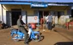 N'Djamena : Une station d'essence prend feu