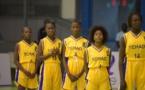Championnat d'Afrique U16 FIBA : les joueuses du Tchad s'inclinent face à l'Algérie