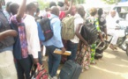 Tchad : l'exil comme nouveau mode de lutte