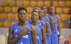 Championnat d'Afrique FIBA U16 : le Tchad affronte samedi le Mali en demi-finale