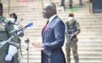L'an 61 de l'indépendance du Congo : Anatole Collinet Makosso fait l'éloge de la restauration de l'état protecteur