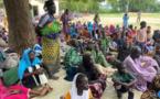 """Afflux de réfugiés au Tchad : """"Nous avons pris des dispositions pour les sécuriser"""" (gouverneur)"""