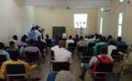 Tchad : 100 jeunes en formation sur l'installation solaire à Abéché