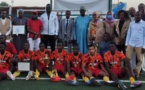 Tchad : le tournoi Maracana 2 prend fin avec la phase finale