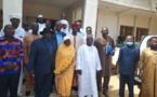 Tchad : la Coalition vert des socio-démocrates rapproche les leaders religieux pour la paix
