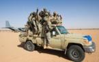 L'armée tchadienne déploie deux chars et six pick-up pour défendre Bossangoa, assiégée en RCA
