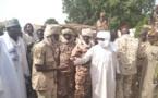Tchad : braquage d'un commandant de la DGRS, le gouverneur du Wadi Fira appelle à la vigilance