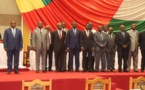 Centrafrique : le chef de l'État a installé les membres du comité d'organisation du dialogue