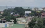 Guinée Conakry : des tirs nourris d'armes dans le secteur de la Présidence